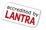 Accredited by LANTRA